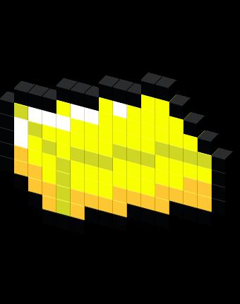 Minecraft Server Icon 64x64 - iwate-kokyo