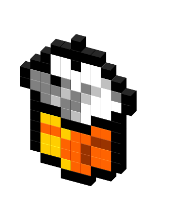Cool Firefox Icon Habbo Royal Favicon